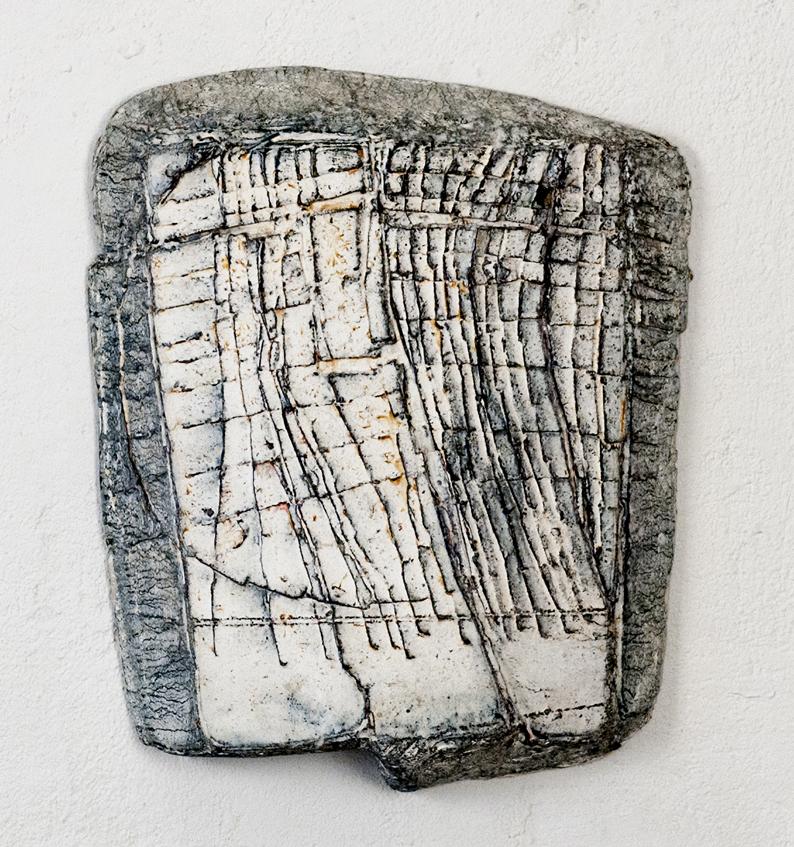 Auferstehungskreuz, 40 x 31 x 11 cm